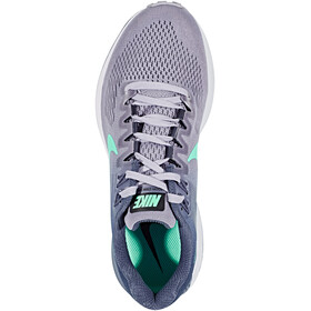 Nike Air Zoom Structure 21 - Chaussures running Femme - gris